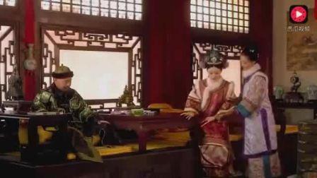 大封六宫时受封的全是甄嬛的人, 皇后被气的面目扭曲