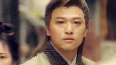 【邸生】:神雕侠侣中最有主角范的男配——耶律齐