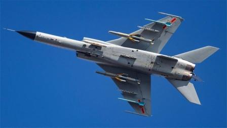 空警500指挥歼轰7模拟攻击,释放了什么信号?