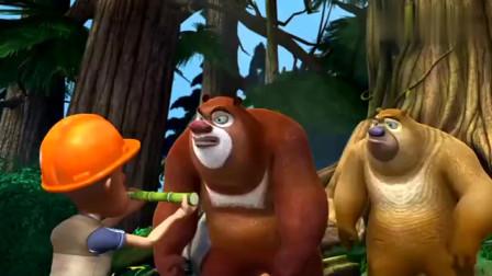 强哥是行动派,想喝甘蔗汁立马种甘蔗,得向他学习