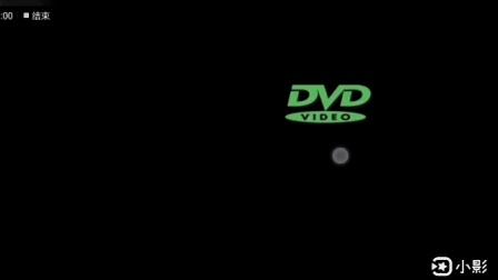 DVD机屏幕保护图案