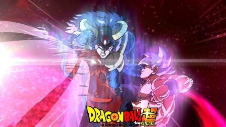 同人动画,自在极意悟空VS天使魔罗,赌上地球命运的战斗