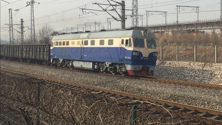 【中国铁路】冬末·醉美胶济(二)