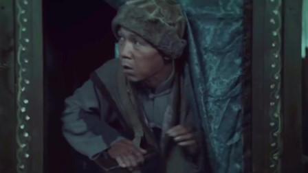猎人传说:以前老一辈儿的规矩,午夜十分后不能外出!