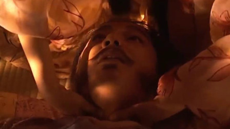 元吉你是疯了,想要杨妃掐死你吗,这样的举动吓着她了