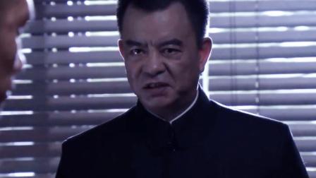黑色:特务暗杀任务失败,被领导狠骂废物,却意外得到重要线索