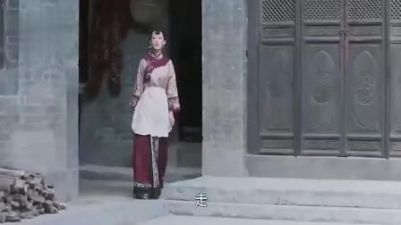 《白鹿原》小娥答应了黑娃请求,连走路都没力了,有意思!