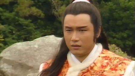 夫妻重逢杨康至 良心发现助逃离《射雕英雄传68》