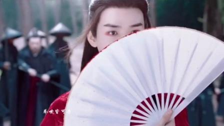 山河令:老温阿絮高甜来袭,温客行红装也太美了吧