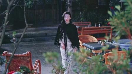司藤:景甜服装造型曝光,旗袍造型真的太美了