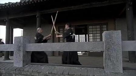 亮剑:将军正在自在的练剑,却得知后自己的部下都被李云龙吃掉了,真的是时刻警惕李云龙这个危险人物