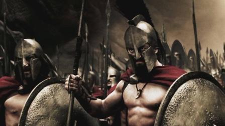 赛艇聊斯巴达:最早的战斗民族