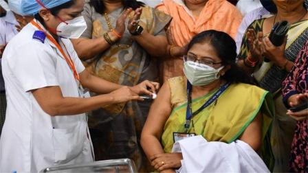 比中国还厉害?印度语出惊人:疫情已进入尾声,俄一举戳破牛皮