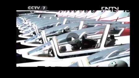 2013年CCTV-7央视军事频道宣传片(2)(第二版本)(2013.01.01—2014.12.31)