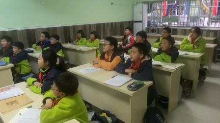 3.22日四年级英语对话交流口语训练