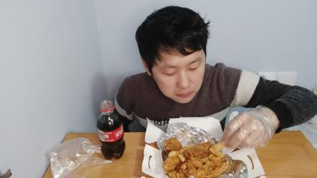 韩式炸鸡0322食在德安