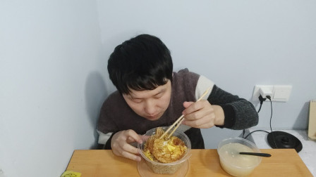 南昌瓦罐汤配蛋炒饭0322食在德安