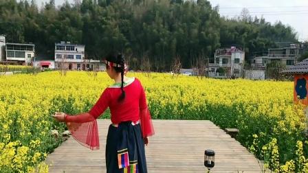 《忘川的河》编舞:方芳老师