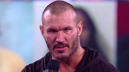 "WWE RAW1452期英文回放:布雷怀特""邪神之吻""制裁毒蛇约战摔角狂热"