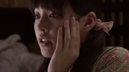 黑色:特务欺负盲女,不料竟是杀手的女友,这下特务惨了