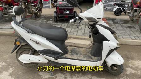 电动车骑行几年跑不快了该怎么办?用这方法,不花一分钱就能修好