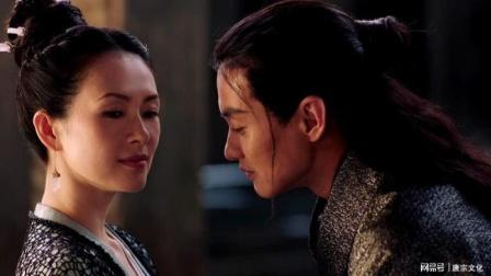 上阳赋:阿妩孤身去谈判,子澹却想带她离开
