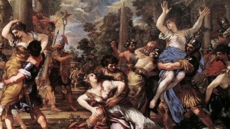 北落师门三聊《异星灾变》:抢婚是罗马人的传统美德