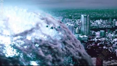 生化危机:快来看看科幻电影中的那些核威力,效果好逼真