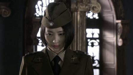 强者风范:方大同跑路到香港,国军司令大怒,派兵直接去抄家
