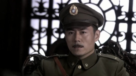 强者风范:方市长跑路到香港,国军三大势力坐下来商讨如何应对