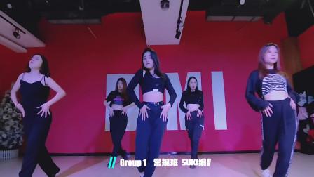 SUKI编舞 爵士舞《Bad idea》湘潭舞奇迹舞蹈工作室