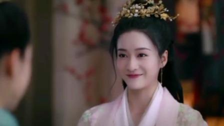 白发:容乐每一套妆发和衣服我都好喜欢,张雪迎笑颜如花
