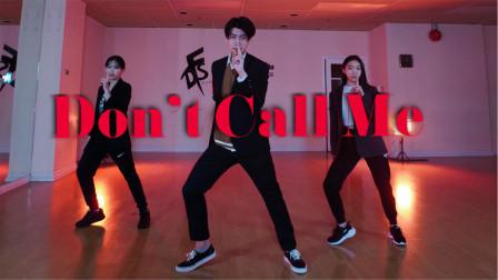 帅气男团舞蹈 SHINee - Don't Call Me (天舞)温哥华