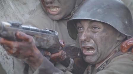 二战真实事件改编,3500名学生兵阻击德军一个装甲师,场面太惨了