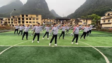 2021最新舞蹈,小岳岳2021春晚演唱歌曲《最亲的人》