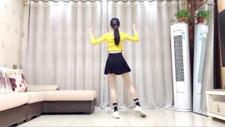 广场舞《动感英文》经典健身教学