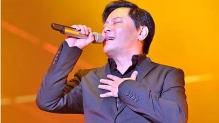 王杰7分钟写的歌,却成为天王刘德华最爱的一首,观众都知道歌名