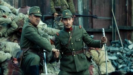 这部电影还原了南京大屠杀的真实场景,被日本禁播