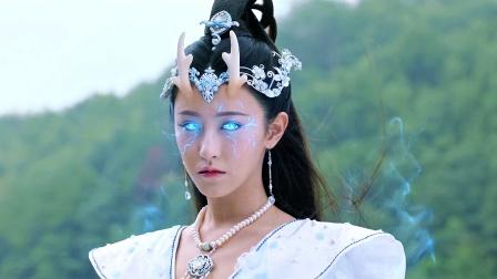 龙族公主下凡谈恋爱,不料被人当成妖怪,还被渣男夺走了双眼!