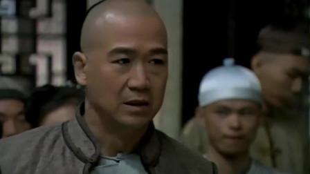 纪晓岚:纪晓岚遇上对子高手,和珅在一旁故意捣乱,纪晓岚惨败