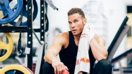 格里芬这么强的身体素质是怎样练成的?看完他的训练你就知道了!