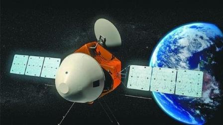天问1号传回火星图片,西方国家质疑声暴涨,俄怒斥:小心又打脸