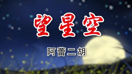 阿蕾二胡独奏《望星空》欢快曲调,悠扬的旋律,祝大家新年快乐!