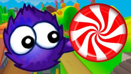 糖果模拟器:使用自己的聪明智商才让吃的糖果?