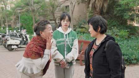 陈翔六点半:怎么能让我妈无意间看到这个视频