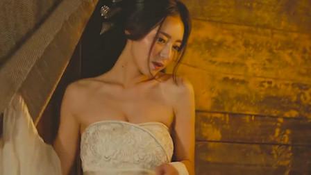 影视:女妖深爱蜀山道士,哪料对方却拿他心头血祭剑,太狠了!