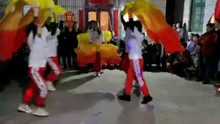 白云山风华正茂舞蹈队《盛世欢歌》
