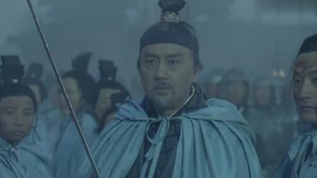 战事吃紧,不曾想曹操铜雀台下藏兵数万,瞬间反败为胜