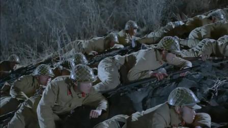 日军伏击特战队,老战士料事如神,一眼看出不对劲