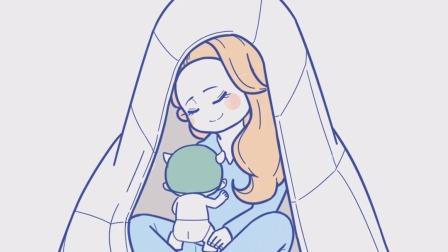 怀孕的时候以为坚持9个月,生了就好了……